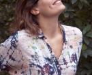 Mariana Secco, fotografía de Bernadette Laitano